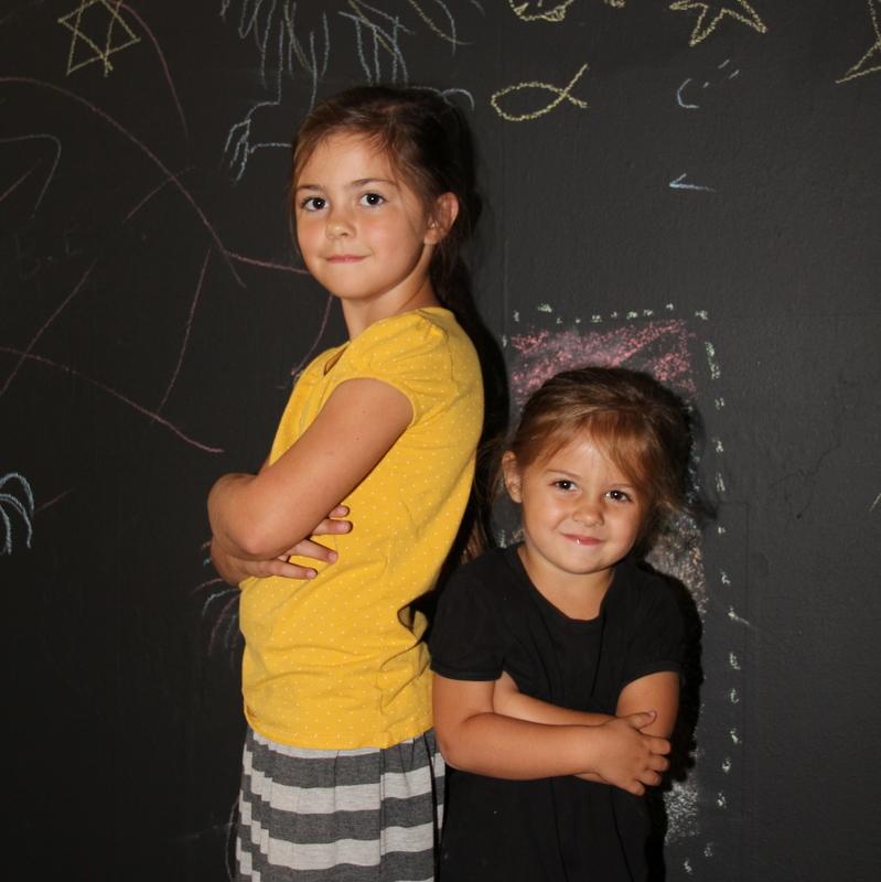 Kenzie and Madi 3