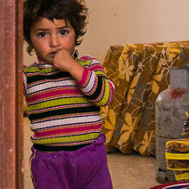photo from Christian Aid Ministries