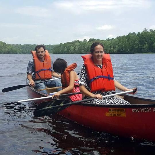 ccc our canoe